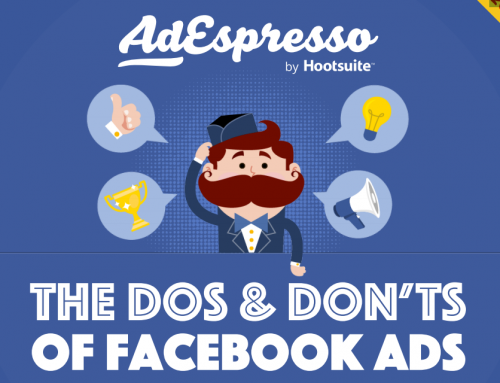 The DOs and DON'Ts of Facebook ads 🚀
